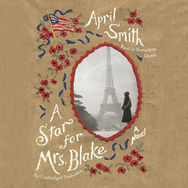 A Star for Mrs. Blake: A Novel , Hörbuch, Digit...