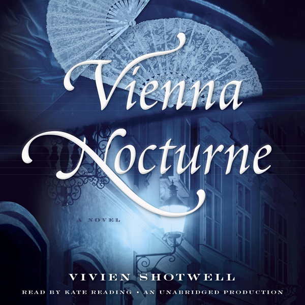 Vienna Nocturne: A Novel , Hörbuch, Digital, 1,...