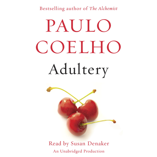 Adultery: A Novel , Hörbuch, Digital, 1, 490min