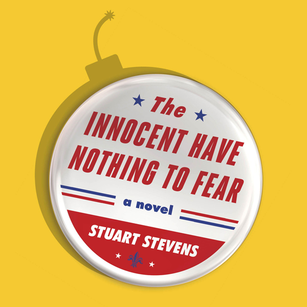The Innocent Have Nothing to Fear: A Novel , Hö...