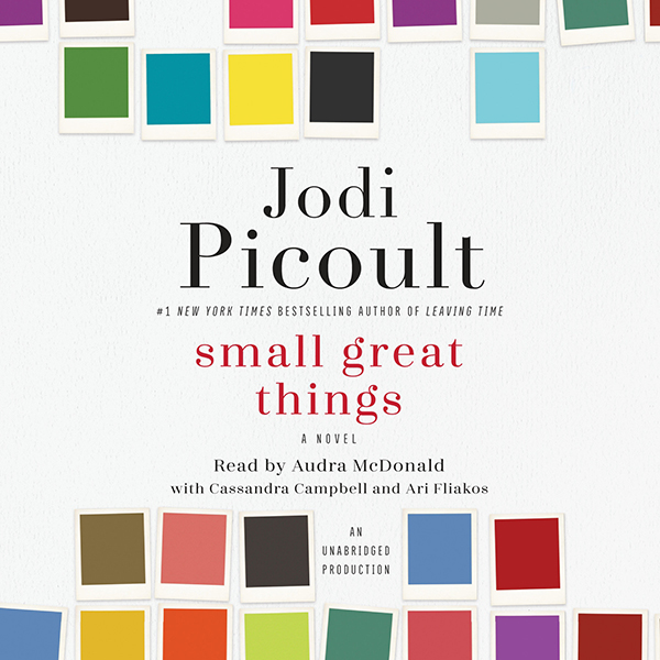 Small Great Things: A Novel , Hörbuch, Digital, 1, 975min