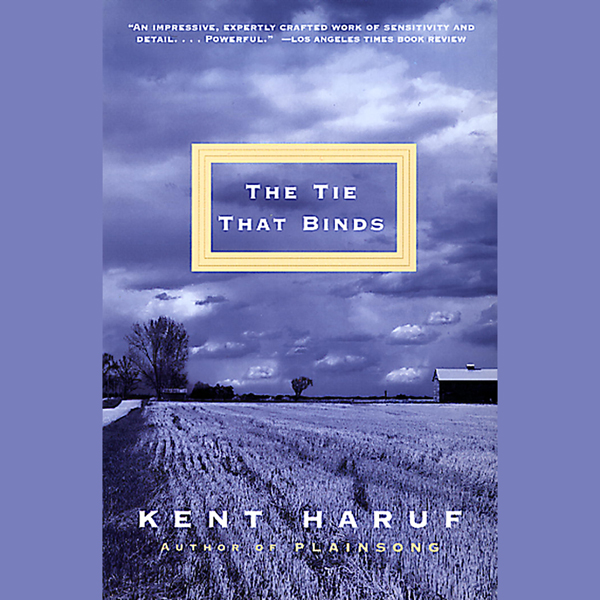 The Tie That Binds (Unabridged)