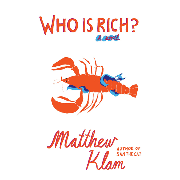Who Is Rich?: A Novel , Hörbuch, Digital, 1, 60...
