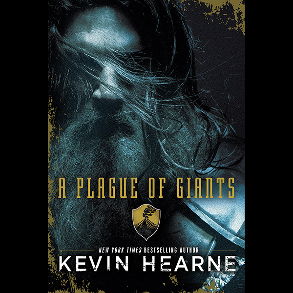 A Plague of Giants (Unabridged)