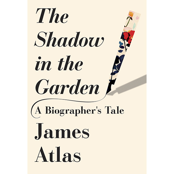 The Shadow in the Garden: A Biographer´s Tale , Hörbuch, Digital, 1, 815min