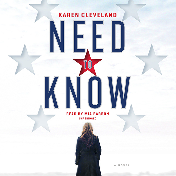 Need to Know: A Novel (Unabridged)