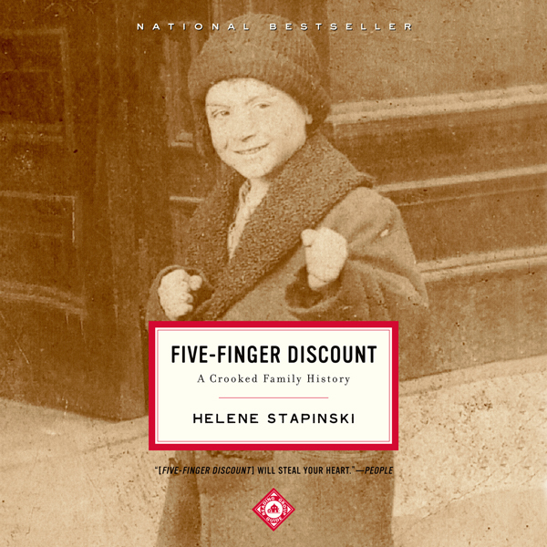 Five-Finger Discount: A Crooked Family History ...