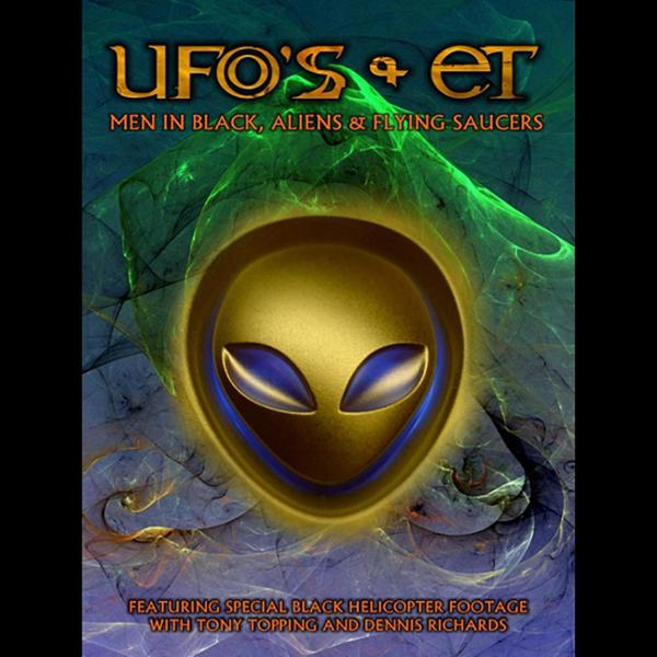 UFOs and ETs: Men in Black, Aliens and Flying S...