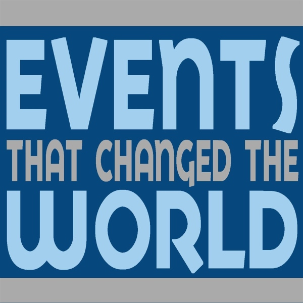 Events That Changed The World, Hörbuch, Digital...