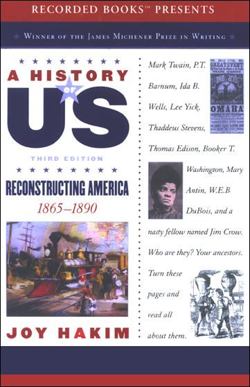 Reconstructing America: A History of US, Book 7...
