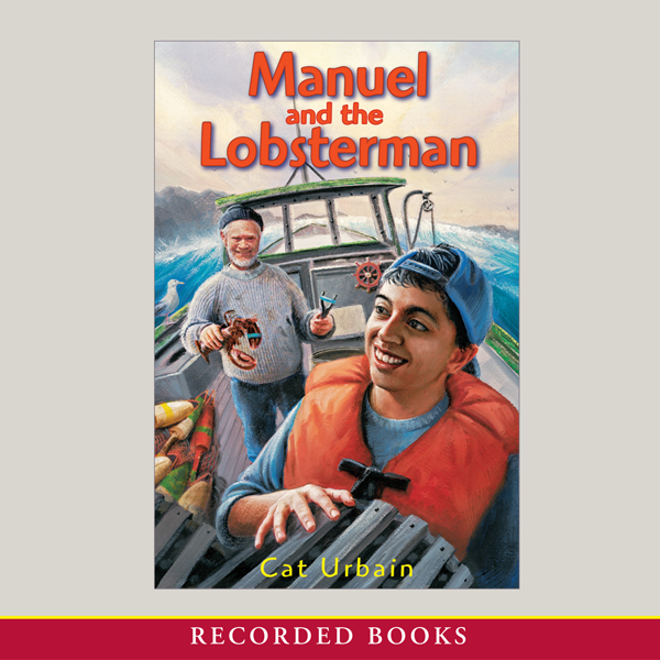 Manuel and the Lobsterman , Hörbuch, Digital, 1...