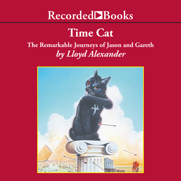 Time Cat: The Remarkable Journeys of Jason and ...