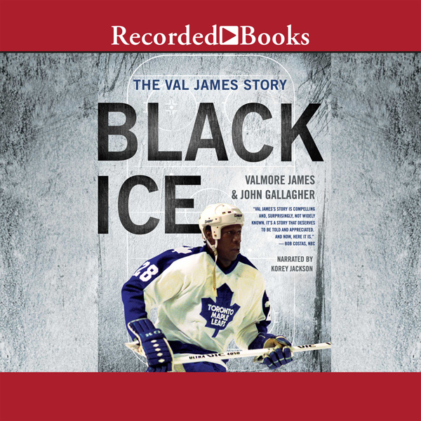 Black Ice: The Val James Story , Hörbuch, Digit...