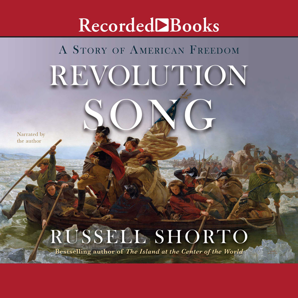 Revolution Song: A Story of American Freedom , ...