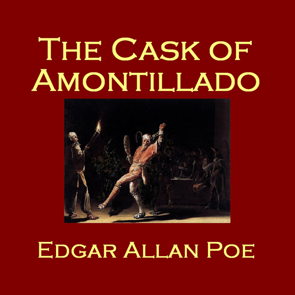 the cask of amontilldo