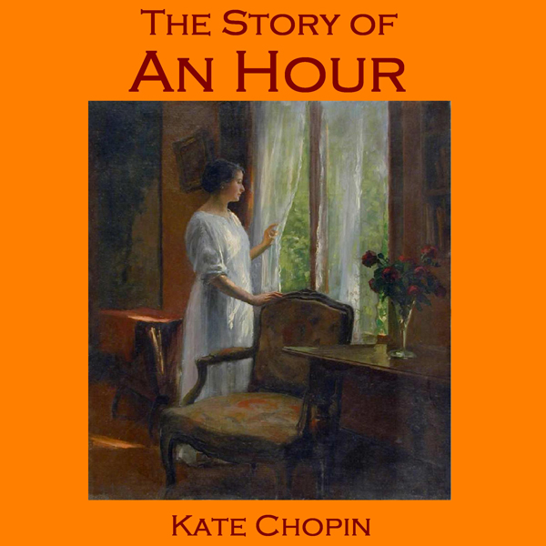 an analysis of the story of an hour by kaate chopin