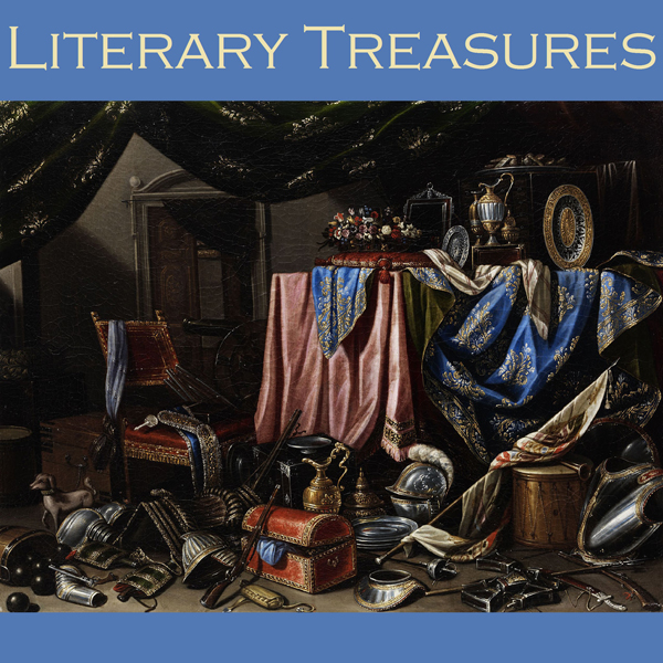 Literary Treasures: Great Short Stories by Accl...