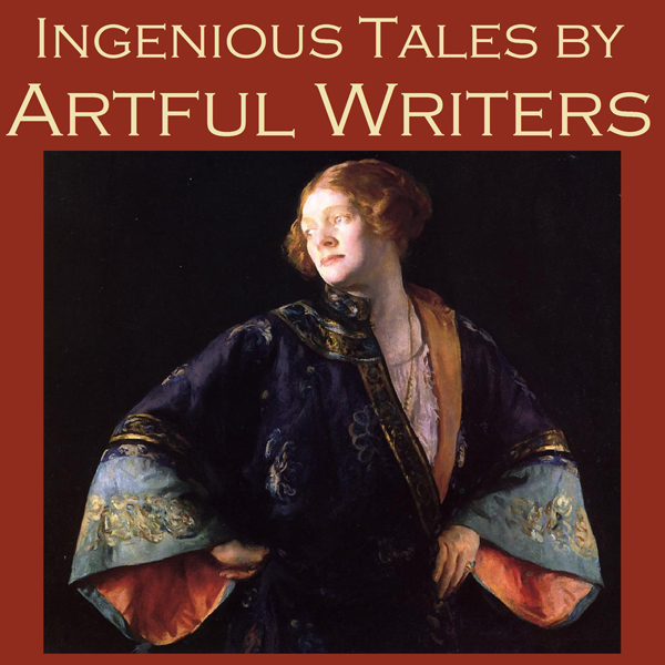 Ingenious Tales by Artful Writers , Hörbuch, Di...