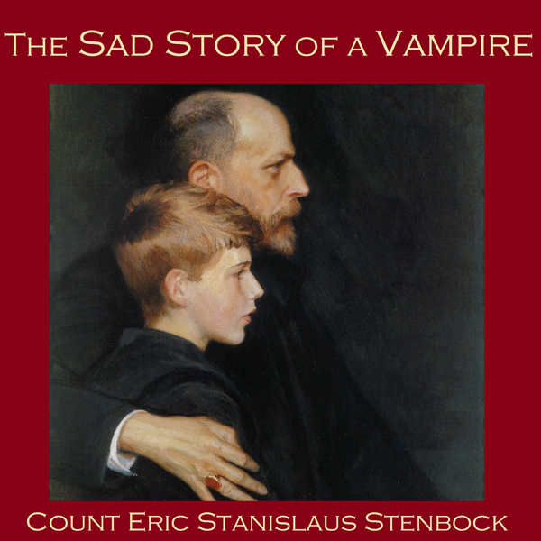 The Sad Story of a Vampire , Hörbuch, Digital, ...