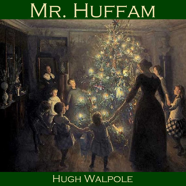 Mr. Huffam: A Christmas Story , Hörbuch, Digital, 1, 47min