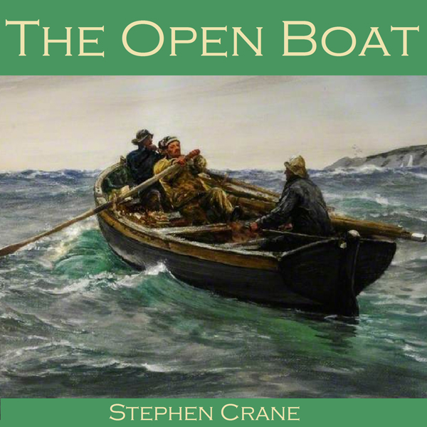 determinism objectivity and pessimism in the open boat by stephen crane Stephen crane's the open boat and jack london's comparison of the open boat and the through determinism, objectivity and pessimism, crane.