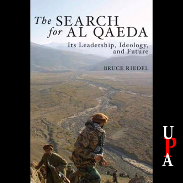 The Search for Al Qaeda , Hörbuch, Digital, 1, ...