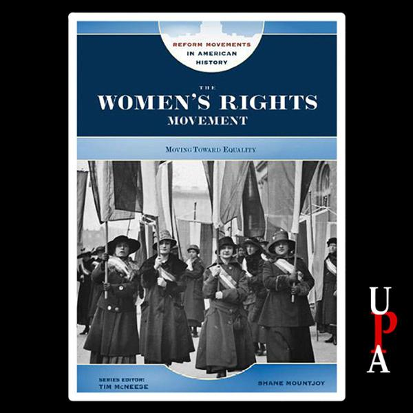 history on womens right movement