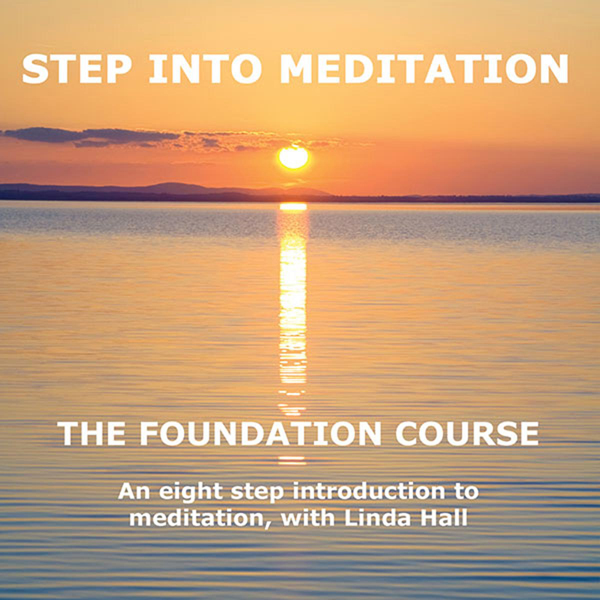 Step Into Meditation: The Foundation Course, Hö...