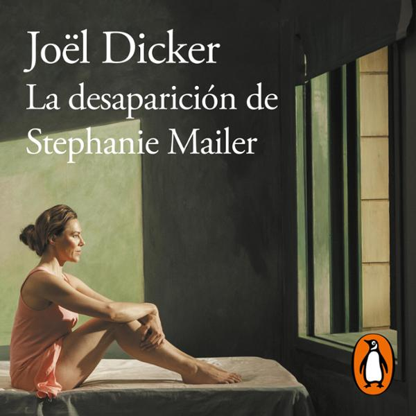 La desaparición de Stephanie Mailer [The Disapp...