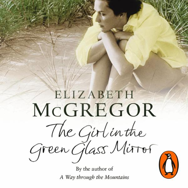 The Girl in the Green Glass Mirror , Hörbuch, D...