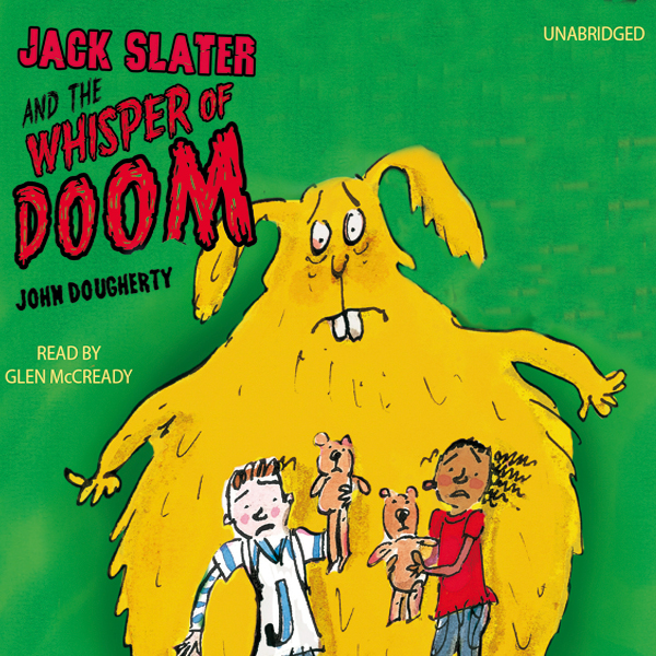 Jack Slater and the Whisper of Doom , Hörbuch, ...