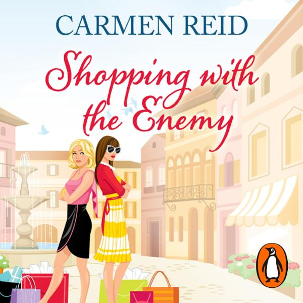 Shopping with the Enemy: Annie Valentine, Book ...