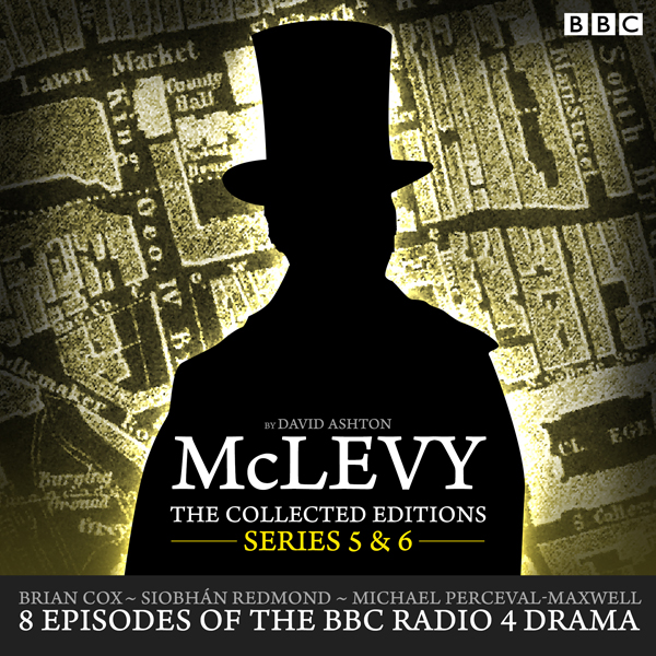 McLevy, The Collected Editions: Series 5 & 6, Hörbuch, Digital, 1, 345min