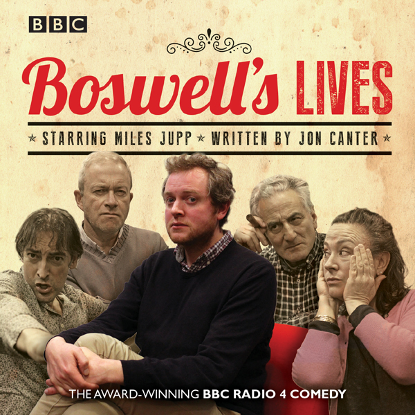 Boswell´s Lives: BBC Radio 4 Comedy Drama, Hörb...