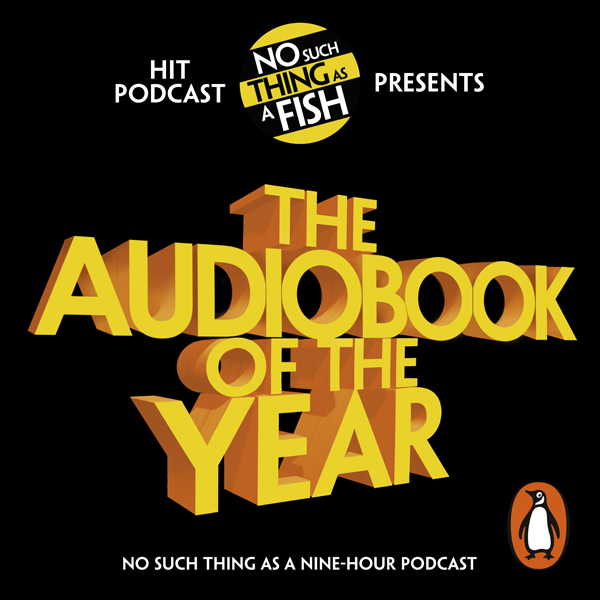 The Audiobook of the Year , Hörbuch, Digital, 1...