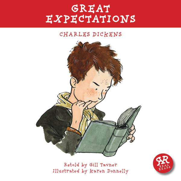 Great Expectations: An Accurate Retelling of Ch...