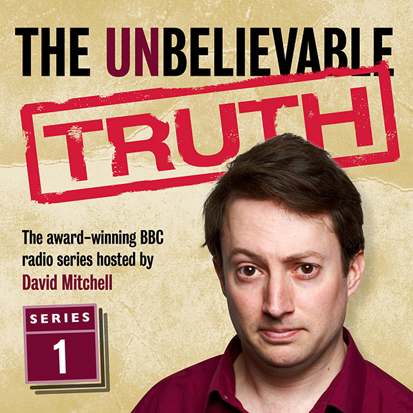The Unbelievable Truth, Series 1, Hörbuch, Digi...