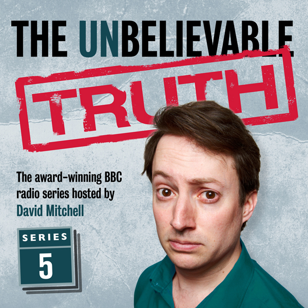 The Unbelievable Truth, Series 5, Hörbuch, Digi...