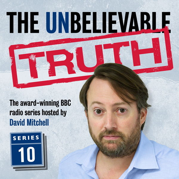 The Unbelievable Truth, Series 10, Hörbuch, Dig...