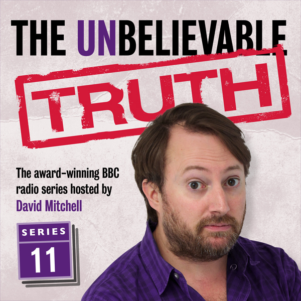 The Unbelievable Truth, Series 11, Hörbuch, Dig...