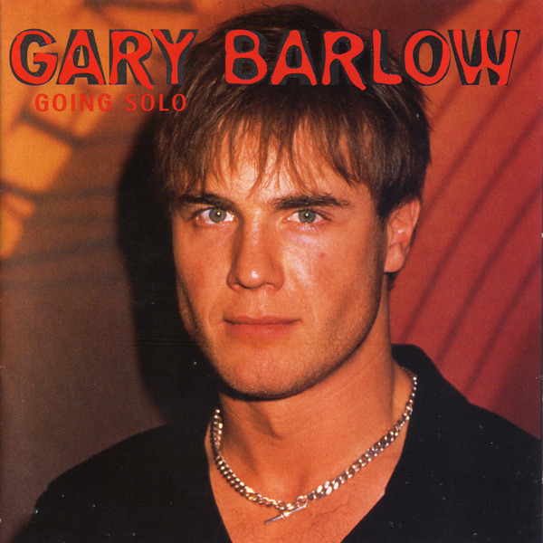 Gary Barlow: Take That: A Rockview Audiobiograp...
