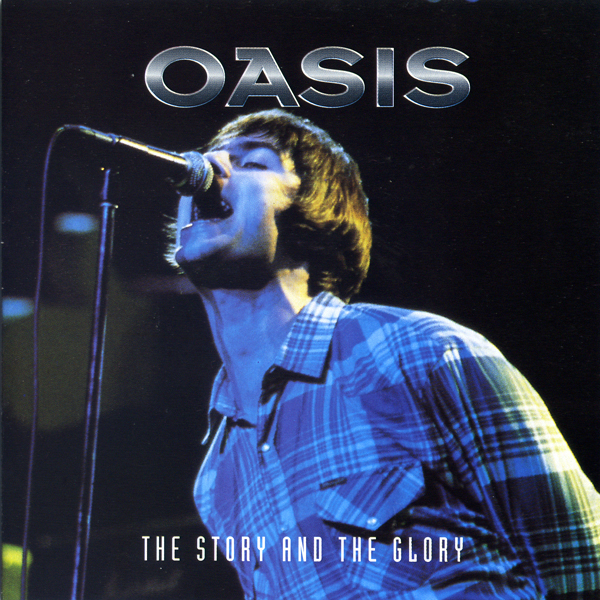 Oasis / Liam Gallagher: A Rockview Audiobiograp...