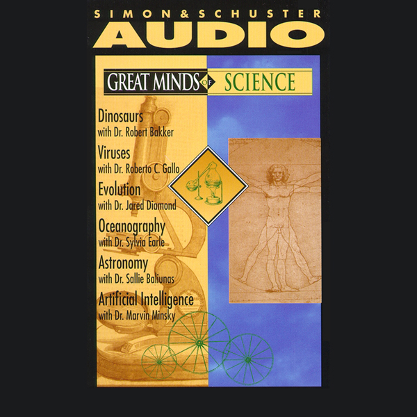 Great Minds of Science, Hörbuch, Digital, 1, 27...