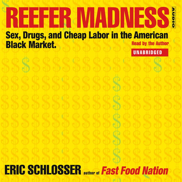 reefer madness summary