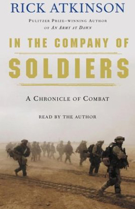 In the Company of Soldiers: A Chronicle of Comb...