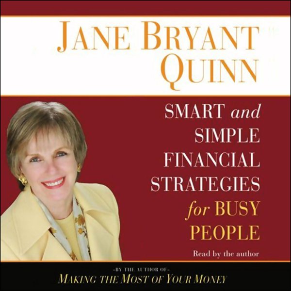 Smart and Simple Financial Strategies for Busy ...