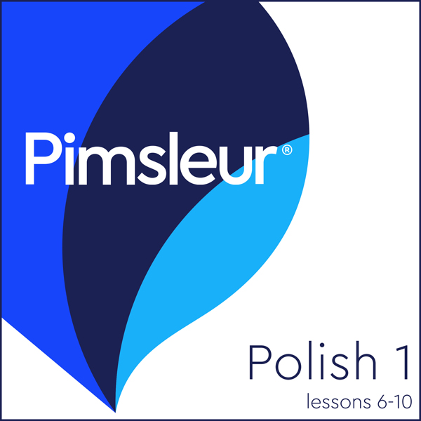 Polish Phase 1, Unit 06-10: Learn to Speak and ...