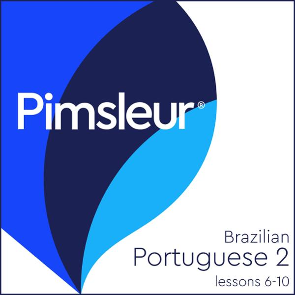 Pimsleur Portuguese (Brazilian) Level 2 Lessons...