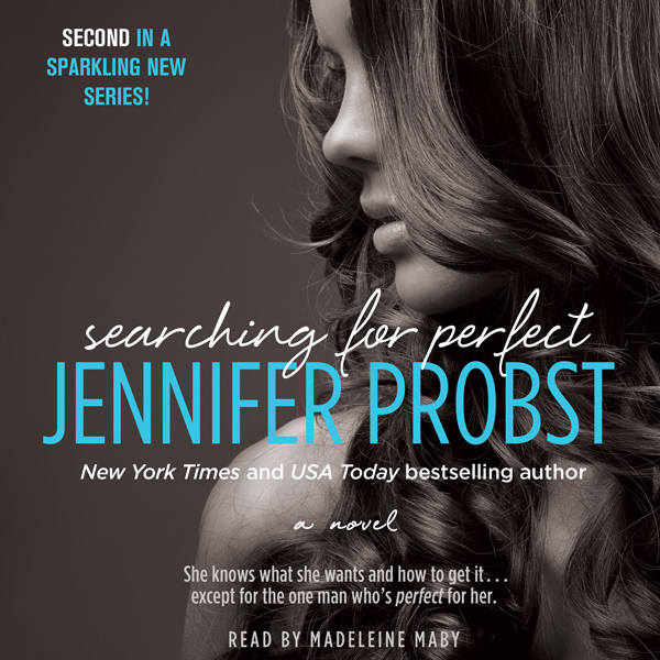 Searching for Perfect: Searching For, Book 2 , ...