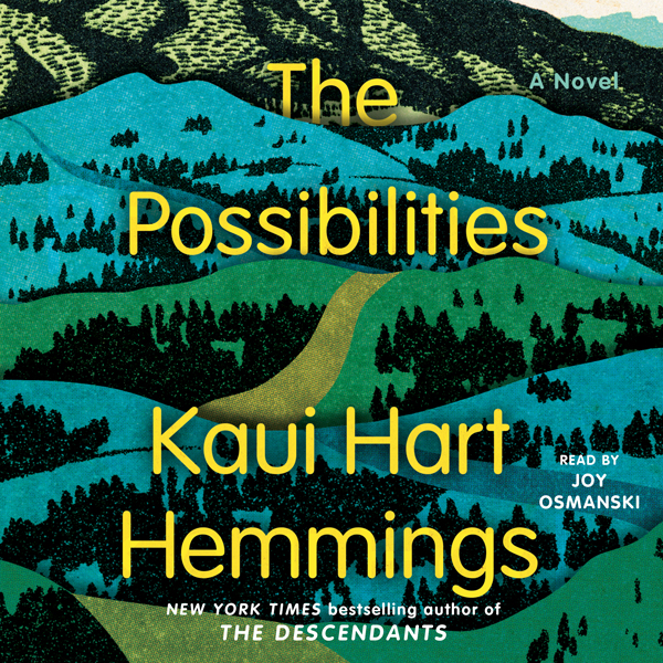 The Possibilities: A Novel , Hörbuch, Digital, ...